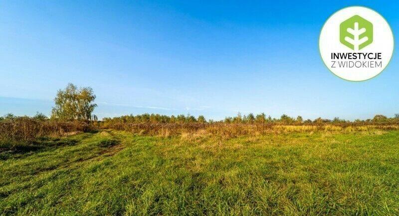 Działka budowlana na sprzedaż Kórnik, Działka sąsiedztwie Rogalińskiego Parku Krajobrazowego  1675m2 Foto 2
