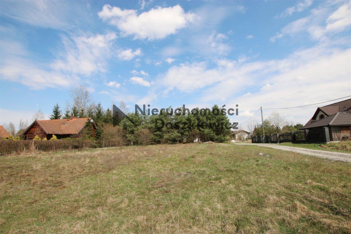 Działka budowlana na sprzedaż Czarnówka, Lawendowa  1500m2 Foto 1