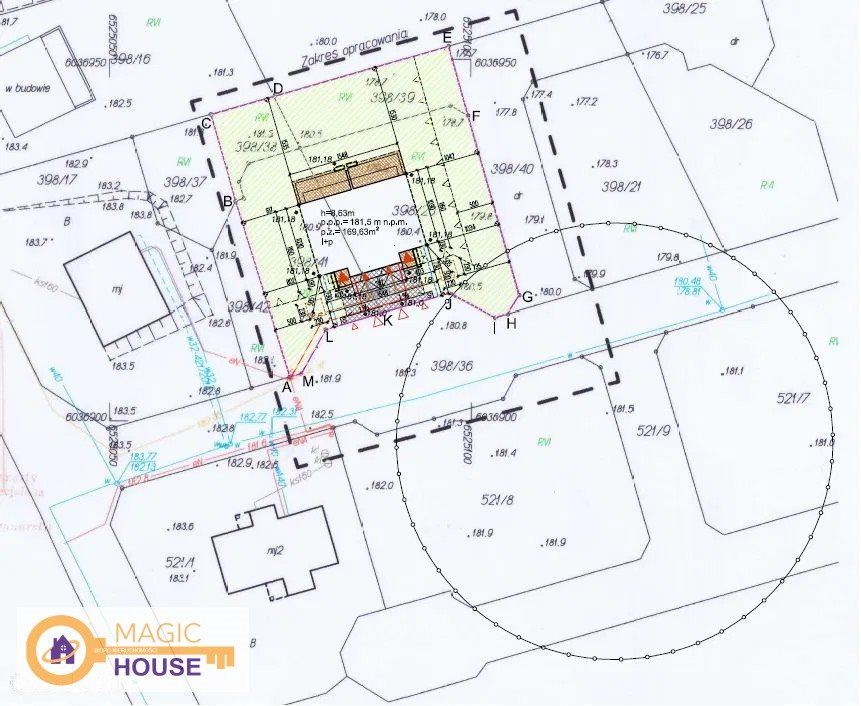 Dom na sprzedaż Bojano, Rzemieślnicza  125m2 Foto 5
