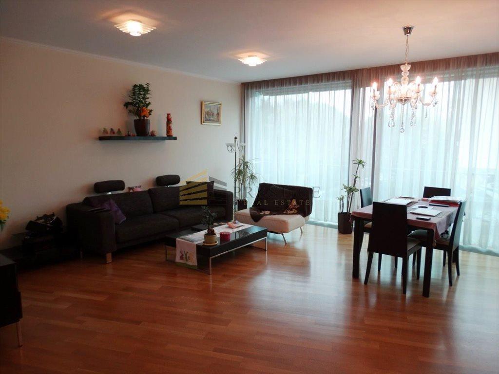 Mieszkanie trzypokojowe na wynajem Warszawa, Śródmieście, Stare Miasto, Franciszkańska  99m2 Foto 4