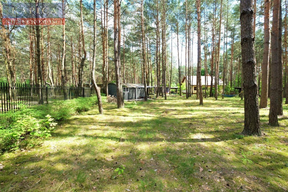 Działka inna pod dzierżawę Radzymin, Borkowska  2000m2 Foto 2