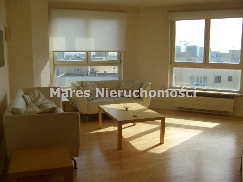 Mieszkanie dwupokojowe na wynajem Warszawa, Śródmieście, Centrum, Słomińskiego Zygmunta  71m2 Foto 1