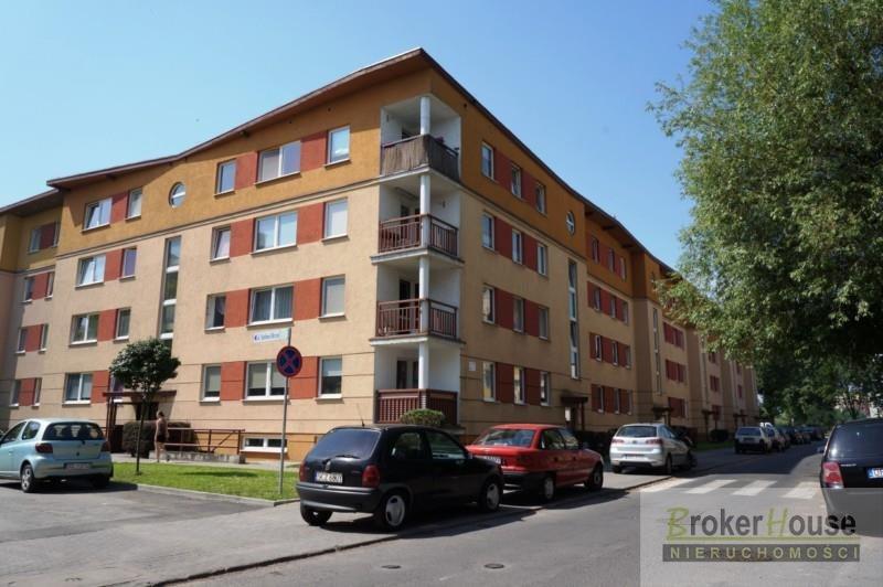 Mieszkanie dwupokojowe na wynajem Opole, Bliskie Zaodrze  47m2 Foto 1