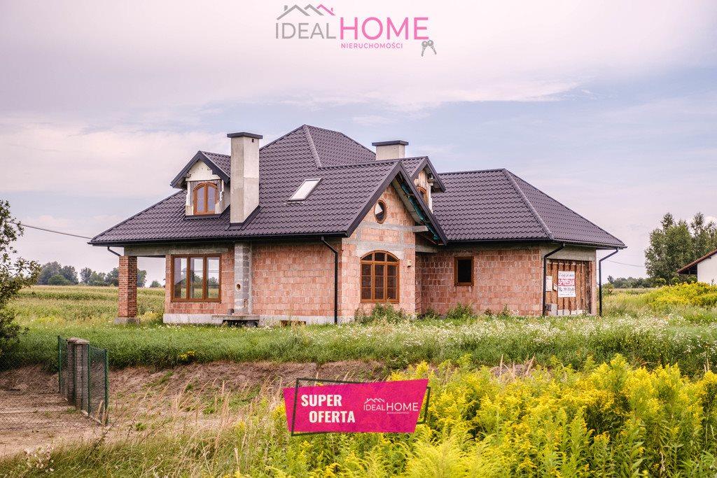 Dom na sprzedaż Gniewczyna Łańcucka  315m2 Foto 1