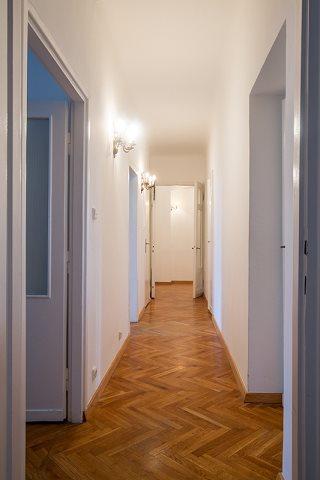 Mieszkanie czteropokojowe  na wynajem Warszawa, Śródmieście, Mokotowska  130m2 Foto 5
