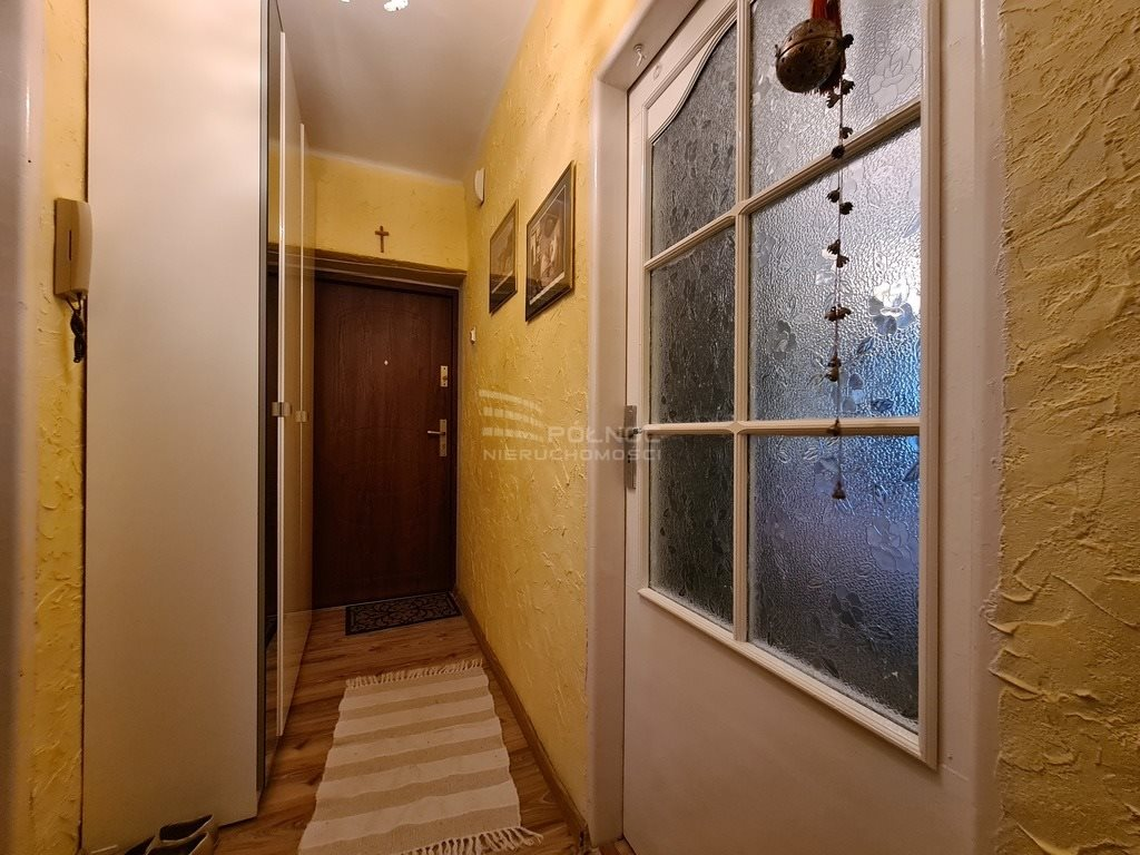 Mieszkanie dwupokojowe na sprzedaż Pabianice  48m2 Foto 6