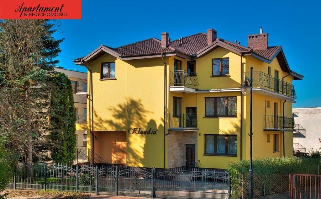 Dom na sprzedaż Jastrzębia Góra  560m2 Foto 1