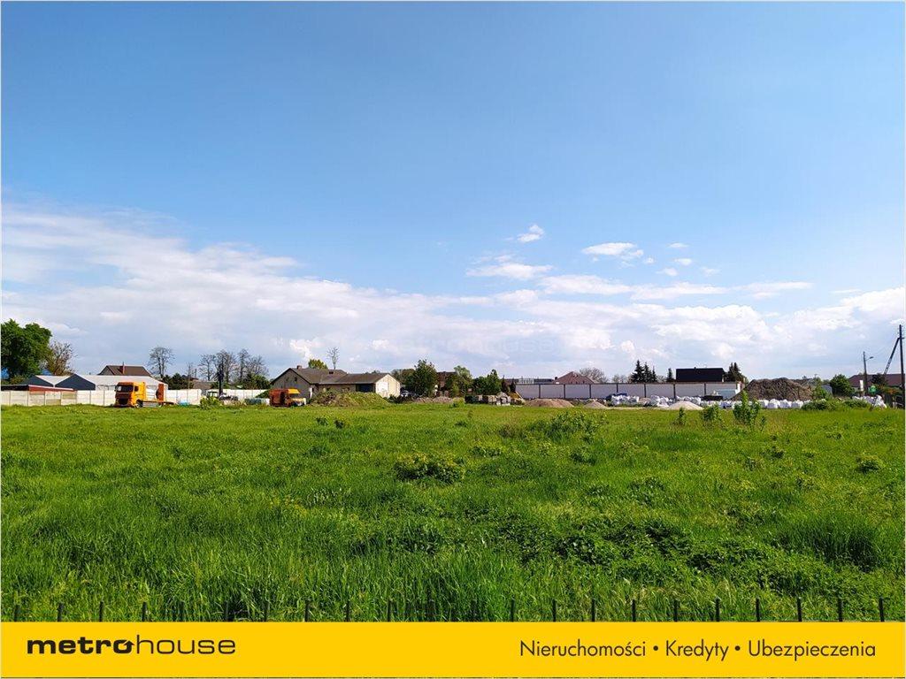 Działka budowlana pod dzierżawę Sieradz, Sieradz  10000m2 Foto 3