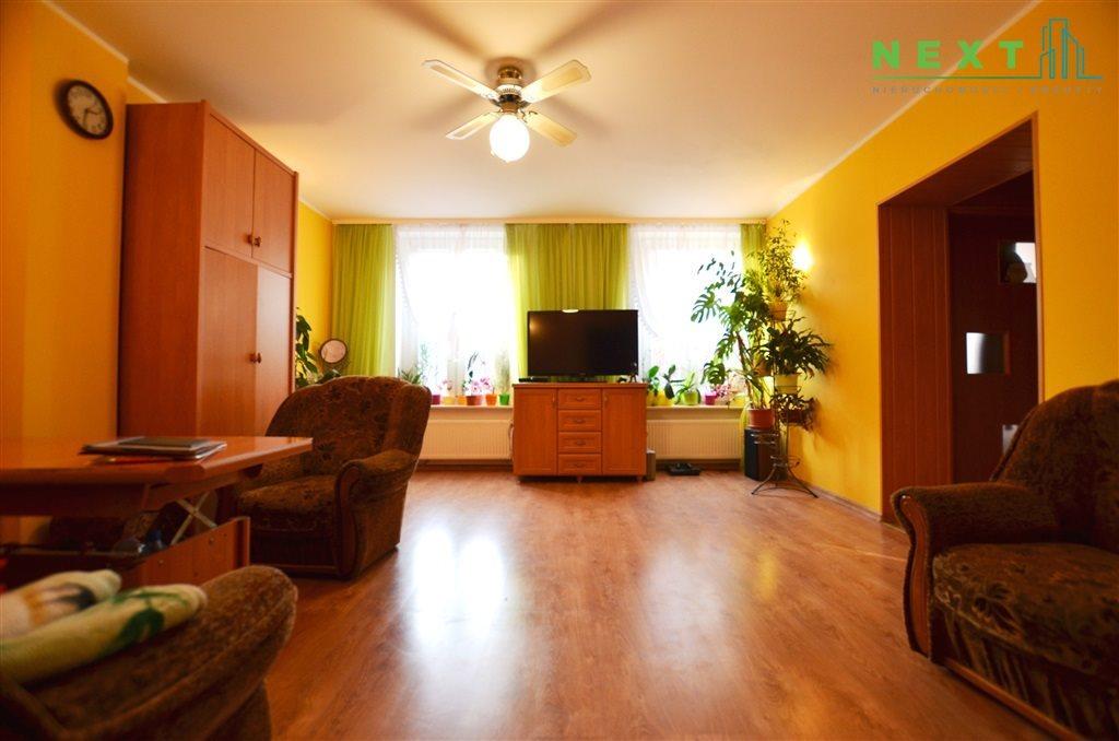 Mieszkanie trzypokojowe na sprzedaż Zabrze, Centrum  65m2 Foto 4
