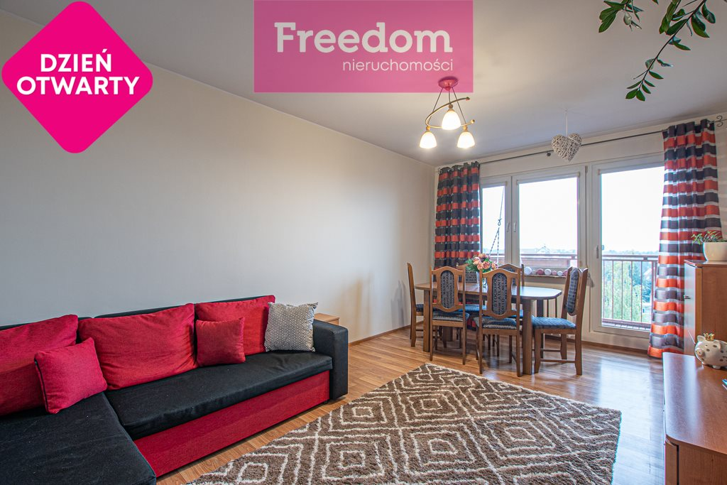 Mieszkanie dwupokojowe na sprzedaż Elbląg, Lucjana Rydla  48m2 Foto 1
