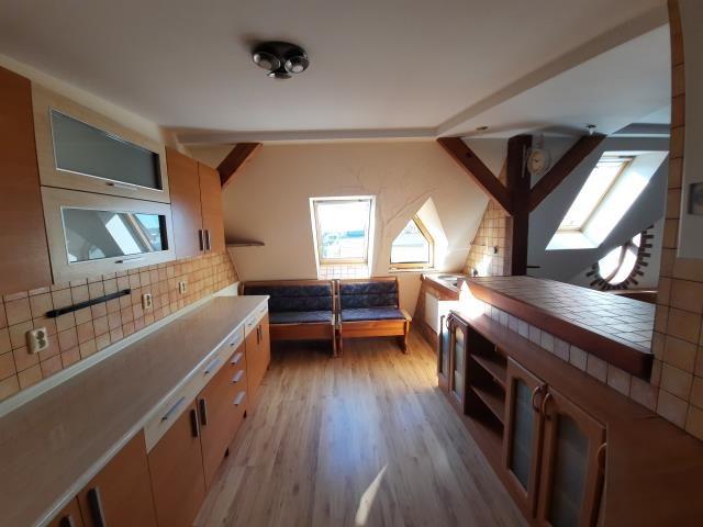 Mieszkanie trzypokojowe na sprzedaż Giżycko, Adama Mickiewicza  55m2 Foto 8