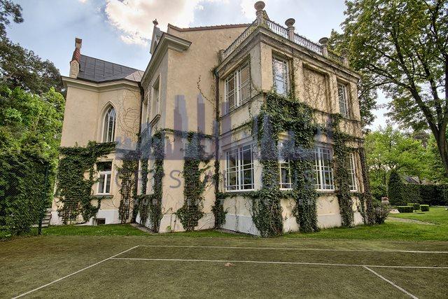 Dom na sprzedaż Konstancin-Jeziorna, Konstancin  1200m2 Foto 11