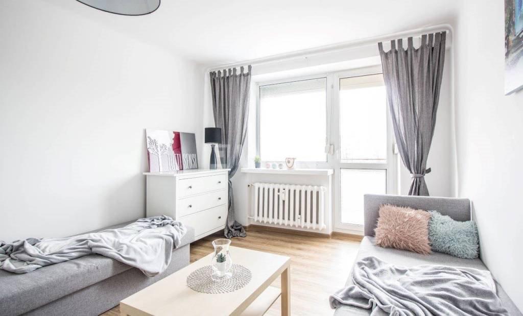 Mieszkanie trzypokojowe na sprzedaż Kalisz, Kaliniec  55m2 Foto 1