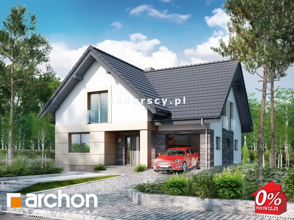 Dom na sprzedaż Libertów, Libertów, Libertów, Jana Pawła II - okolice  185m2 Foto 2