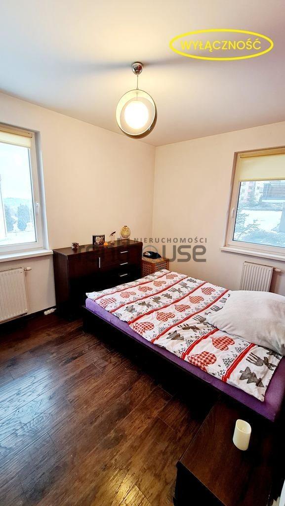Mieszkanie trzypokojowe na sprzedaż Bielsko-Biała  57m2 Foto 8