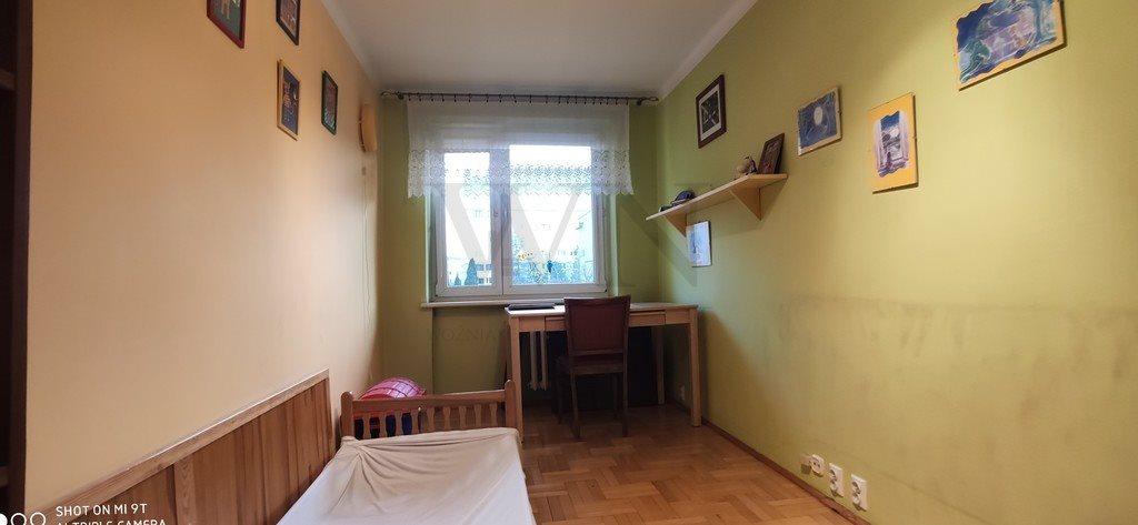 Mieszkanie trzypokojowe na sprzedaż Częstochowa, Śródmieście  57m2 Foto 2