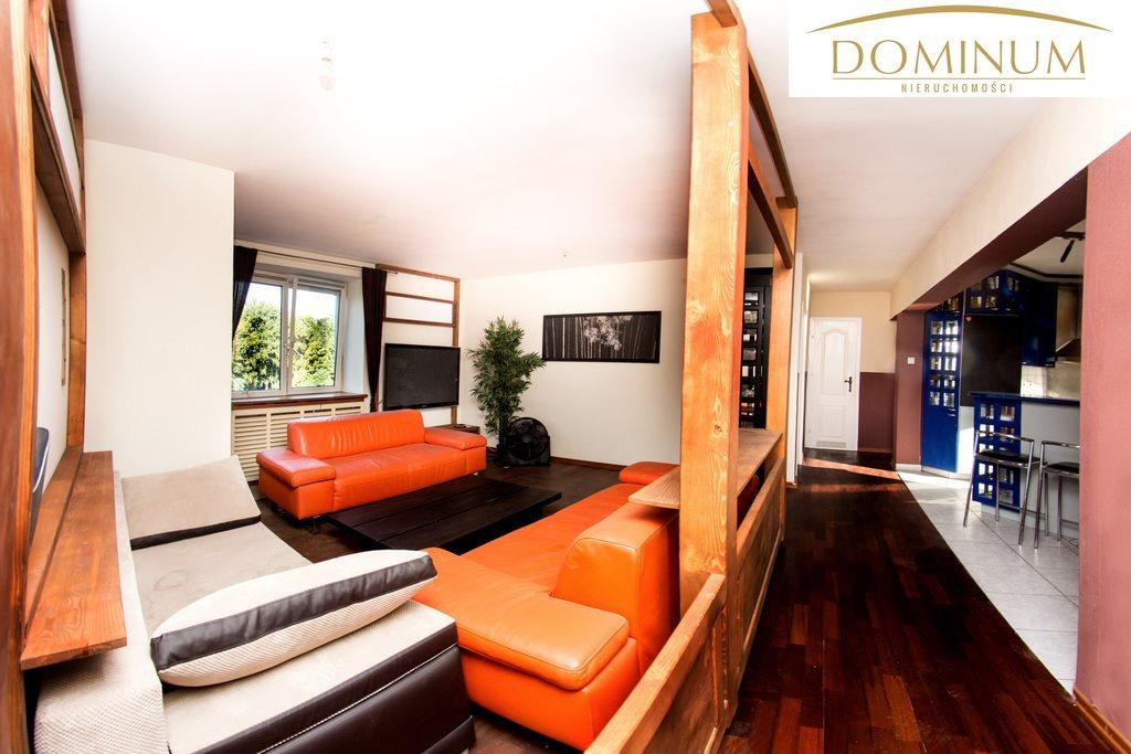 Mieszkanie trzypokojowe na sprzedaż Zielona Góra, Prosta  110m2 Foto 1