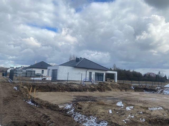 Działka budowlana na sprzedaż Grudziądz  1248m2 Foto 3