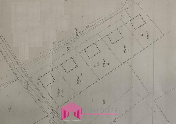 Działka budowlana na sprzedaż Gniazdowo  1000m2 Foto 3