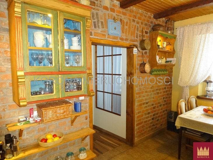 Dom na sprzedaż Rybnik, Paruszowiec  190m2 Foto 2