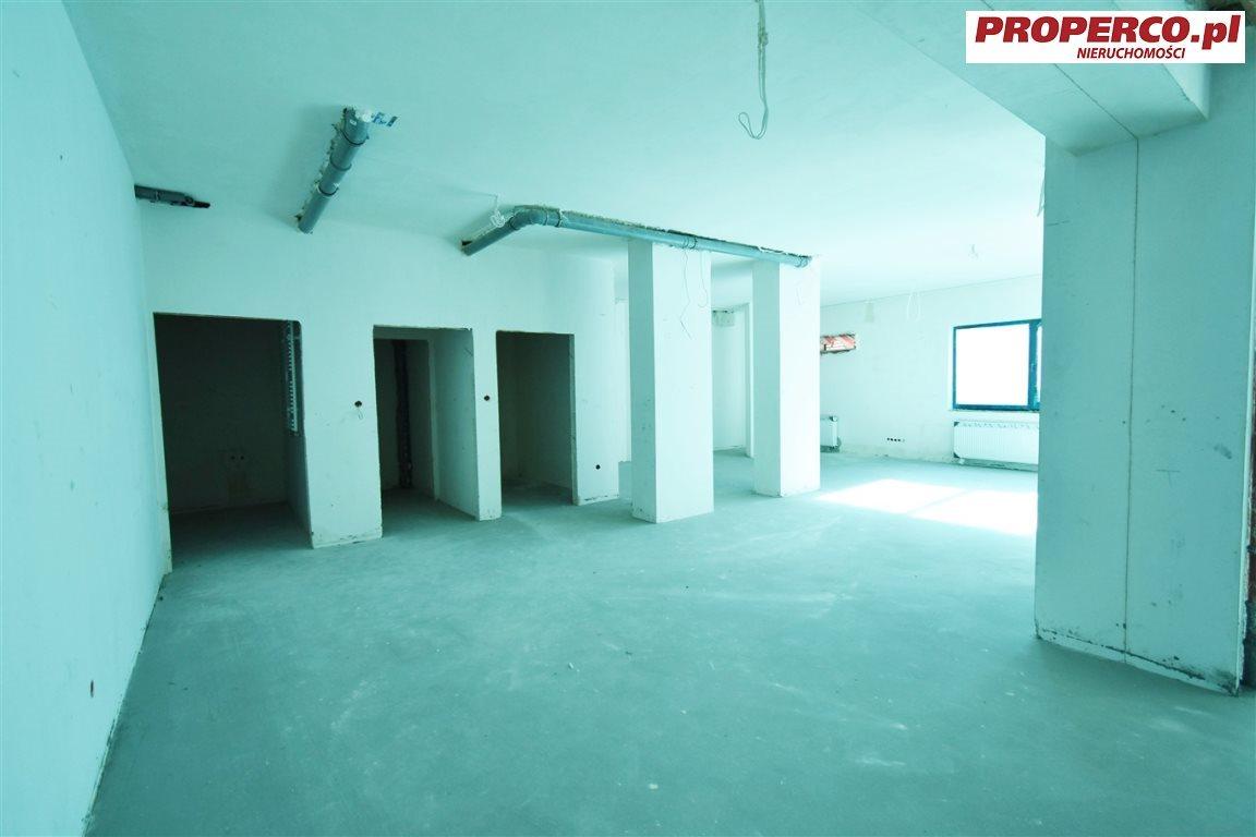 Lokal użytkowy na wynajem Kielce, Centrum, Seminaryjska  242m2 Foto 3