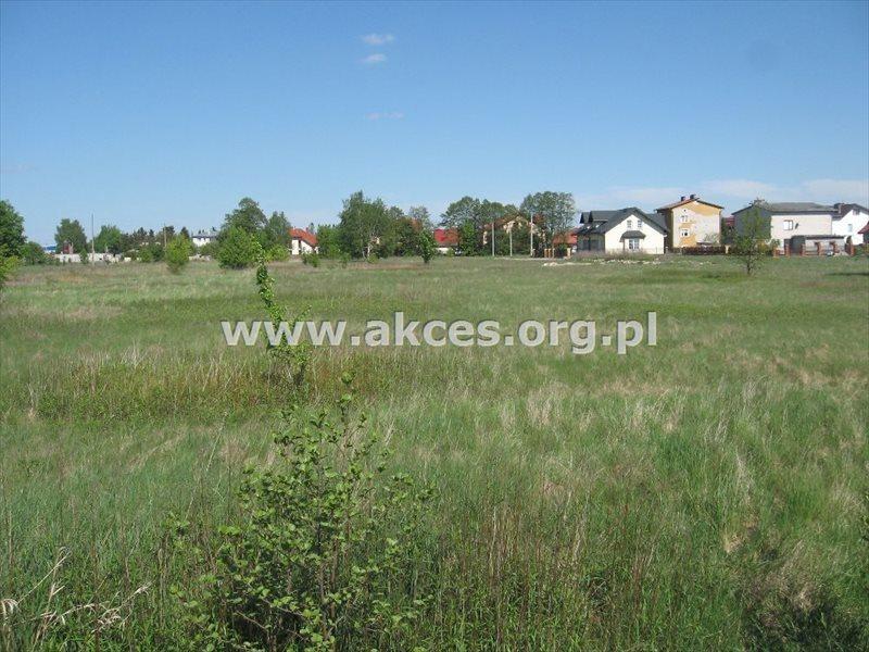 Działka budowlana na sprzedaż Marki, Marki, Bandurskiego  7351m2 Foto 1