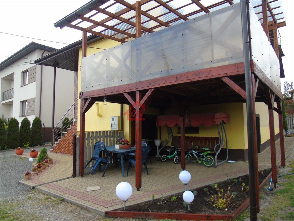 Dom na sprzedaż Tokarnia  100m2 Foto 7