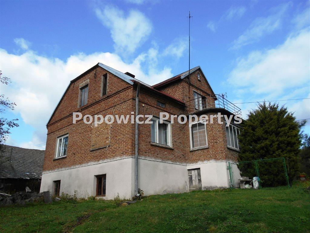 Dom na sprzedaż Przemyśl, Zielonka, Grochowska  180m2 Foto 1
