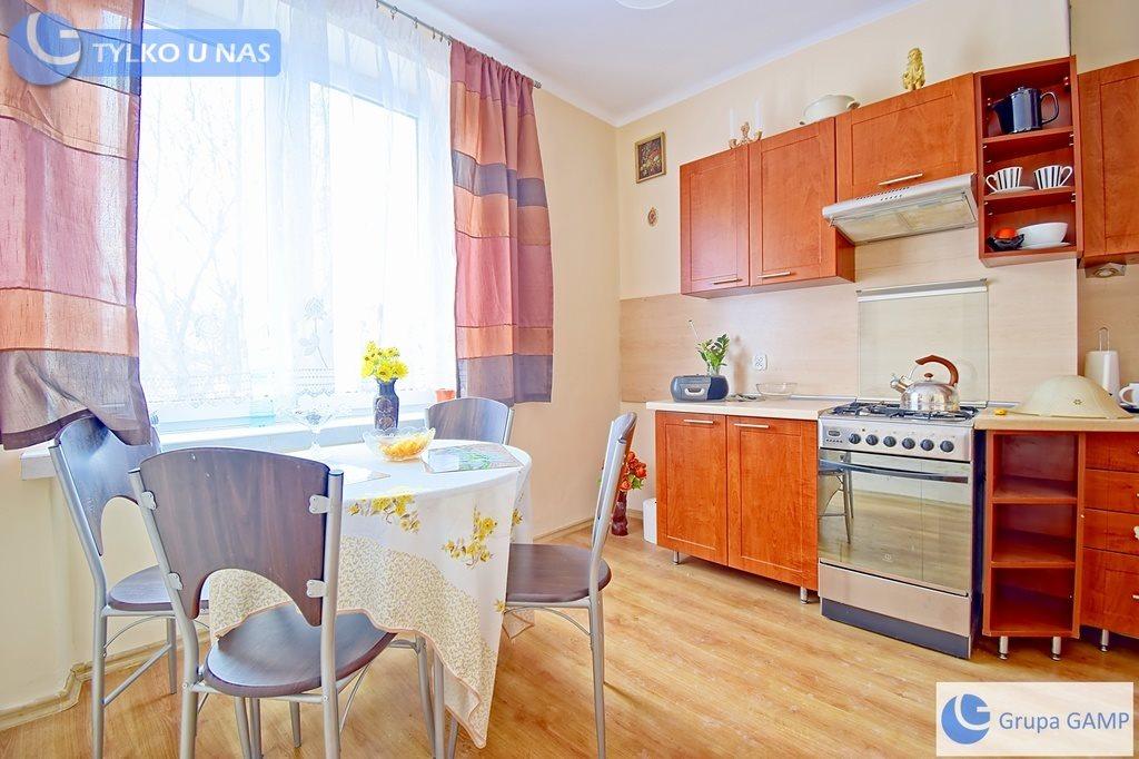 Mieszkanie dwupokojowe na wynajem Kraków, Nowa Huta, os. Szkolne  50m2 Foto 4