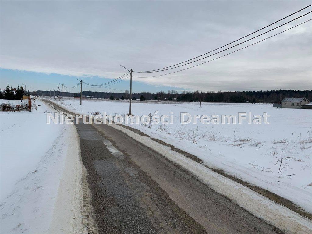 Działka budowlana na sprzedaż Lechów  9000m2 Foto 2