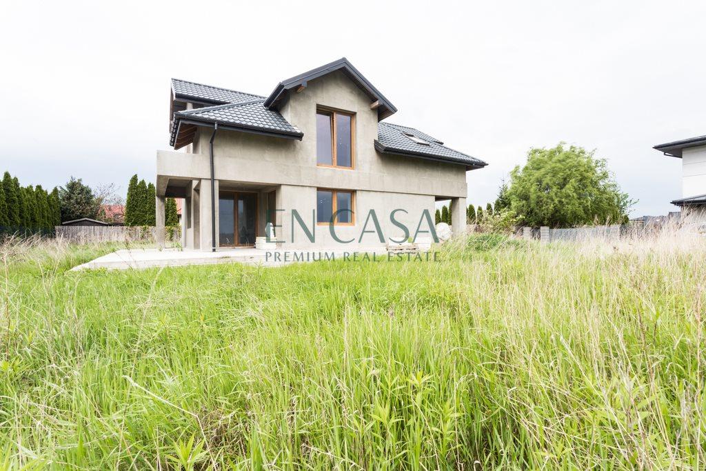 Dom na sprzedaż Umiastów, Leszczynowa  239m2 Foto 1