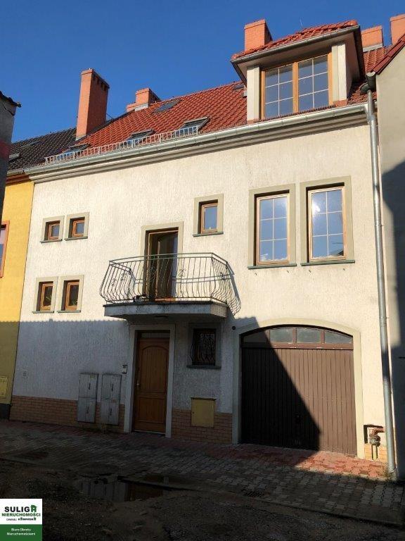 Lokal użytkowy na sprzedaż Sulechów  296m2 Foto 3