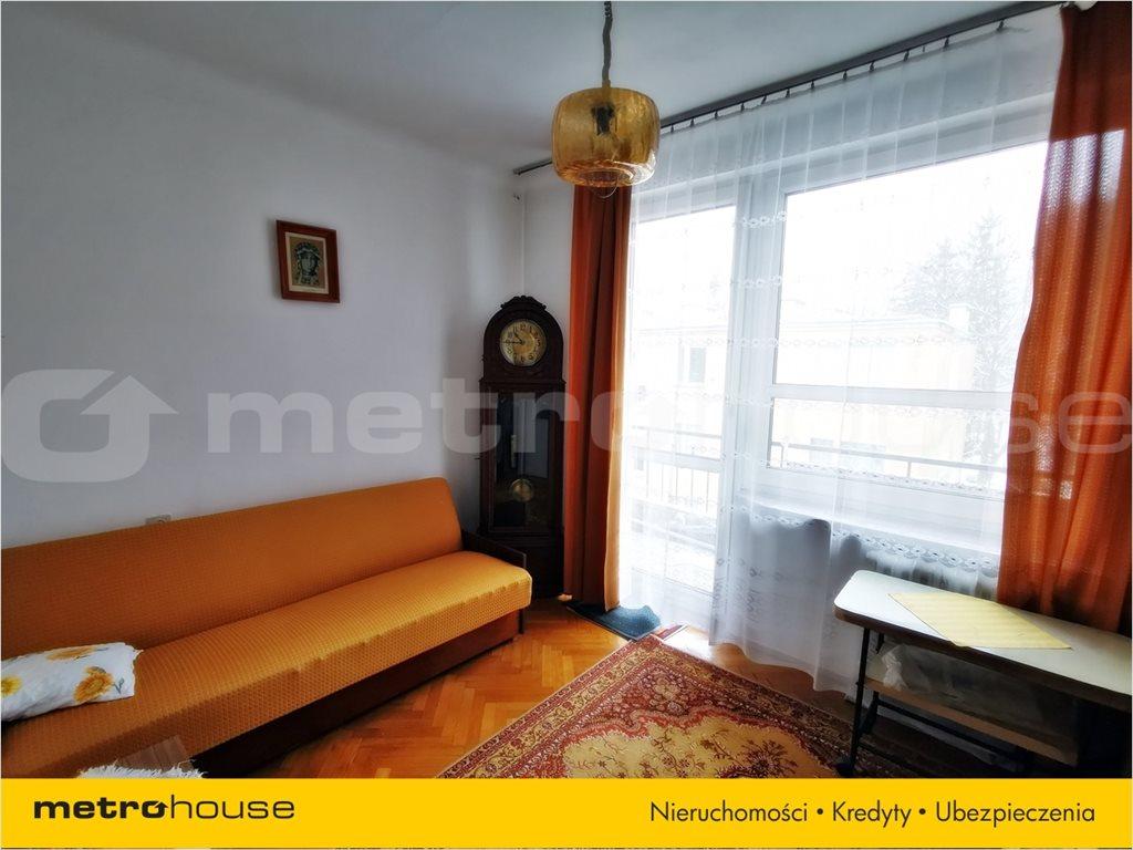 Mieszkanie trzypokojowe na sprzedaż Lublin, Rury, Grażyny  56m2 Foto 5