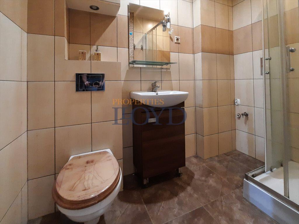 Mieszkanie dwupokojowe na sprzedaż Poddębice, Przejazd  51m2 Foto 11