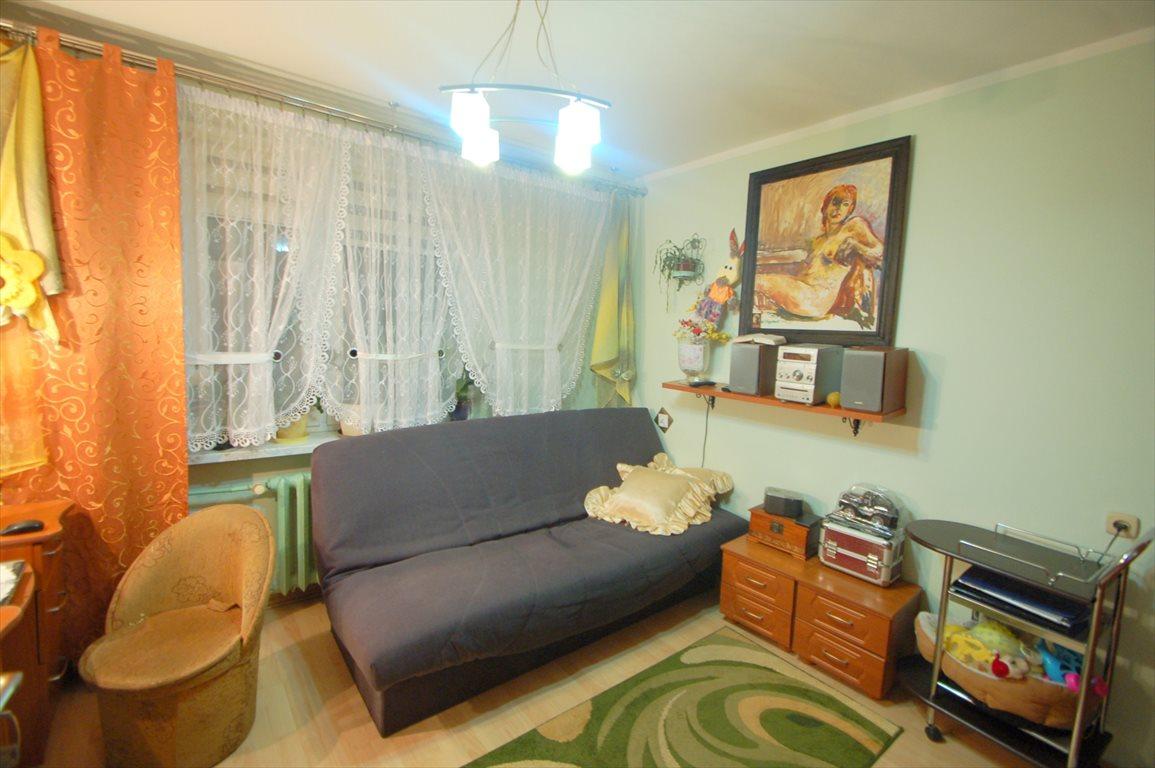 Mieszkanie dwupokojowe na sprzedaż Osowiec  44m2 Foto 1