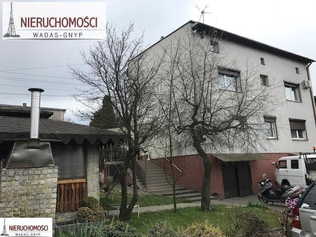 Dom na wynajem Gliwice, Wójtowa Wieś, Wójtowa Wieś  180m2 Foto 2