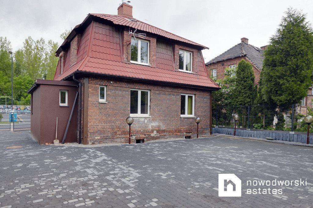 Mieszkanie na sprzedaż Katowice, Ligota, Zgody  130m2 Foto 1