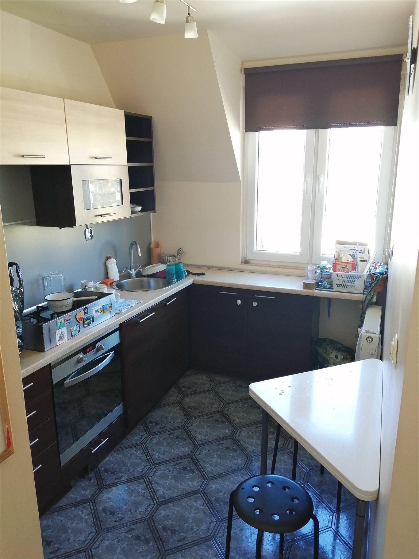 Mieszkanie dwupokojowe na wynajem Lubin, Konopnickiej  45m2 Foto 7