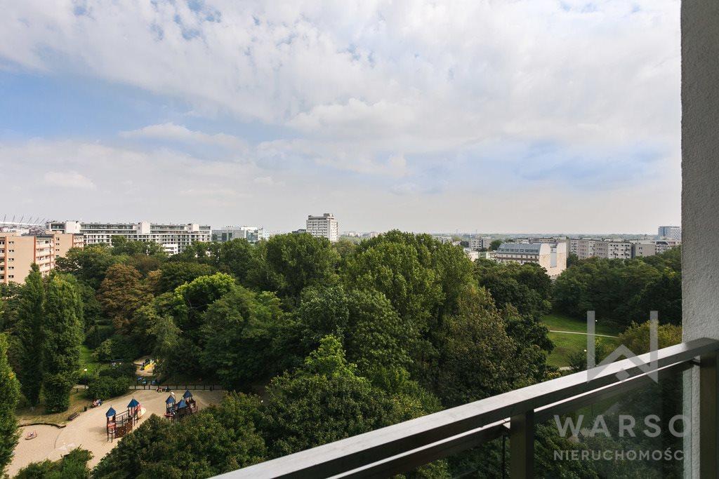 Mieszkanie na sprzedaż Warszawa, Śródmieście, Powiśle, Leona Kruczkowskiego  209m2 Foto 4