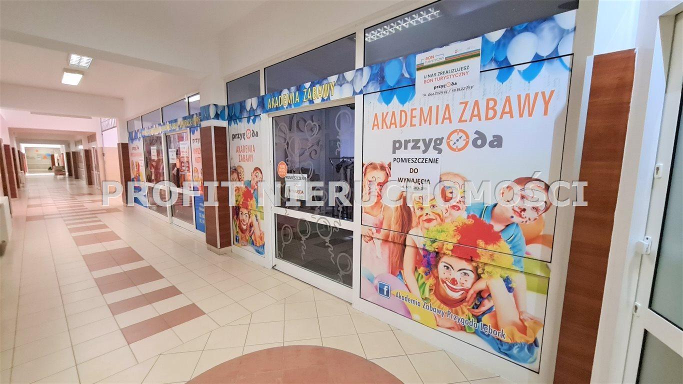 Lokal użytkowy na sprzedaż Lębork, Batalionów Chłopskich  65m2 Foto 7