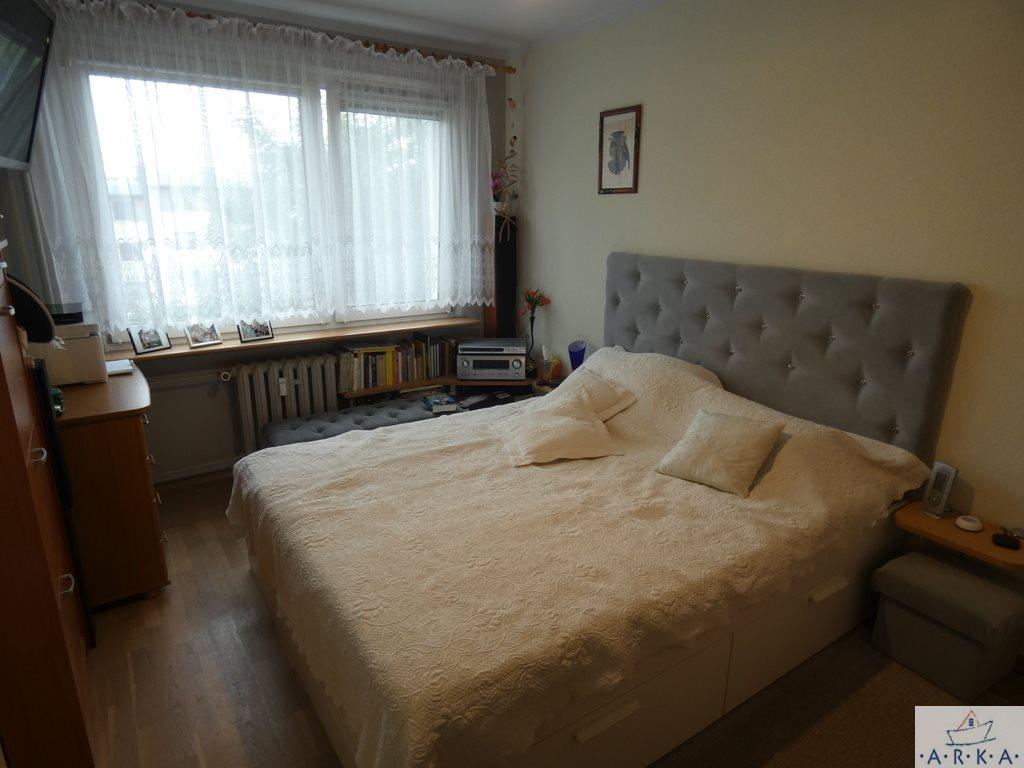 Mieszkanie trzypokojowe na sprzedaż Szczecin, Niebuszewo  50m2 Foto 10