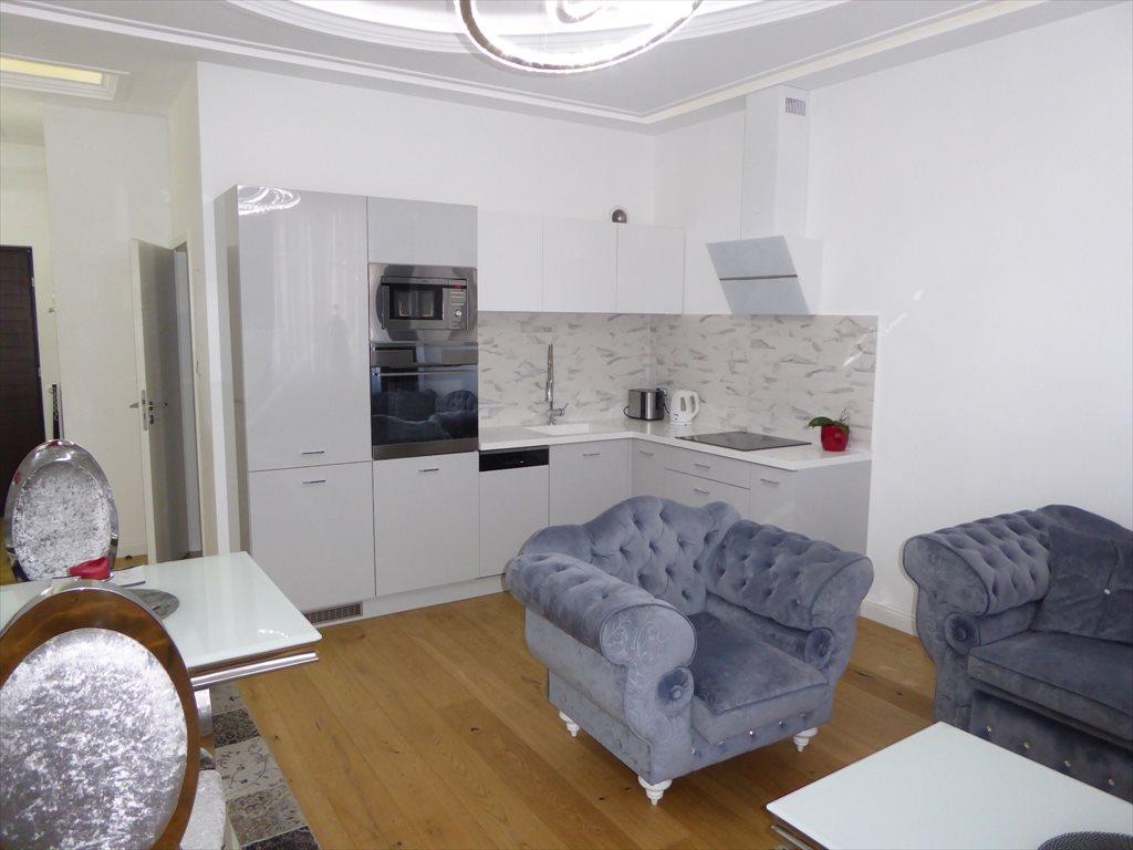 Mieszkanie trzypokojowe na wynajem Kraków, Łobzowska  72m2 Foto 10