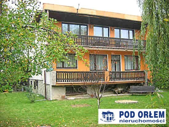 Dom na sprzedaż Bielsko-Biała, Mikuszowice Krakowskie  300m2 Foto 1