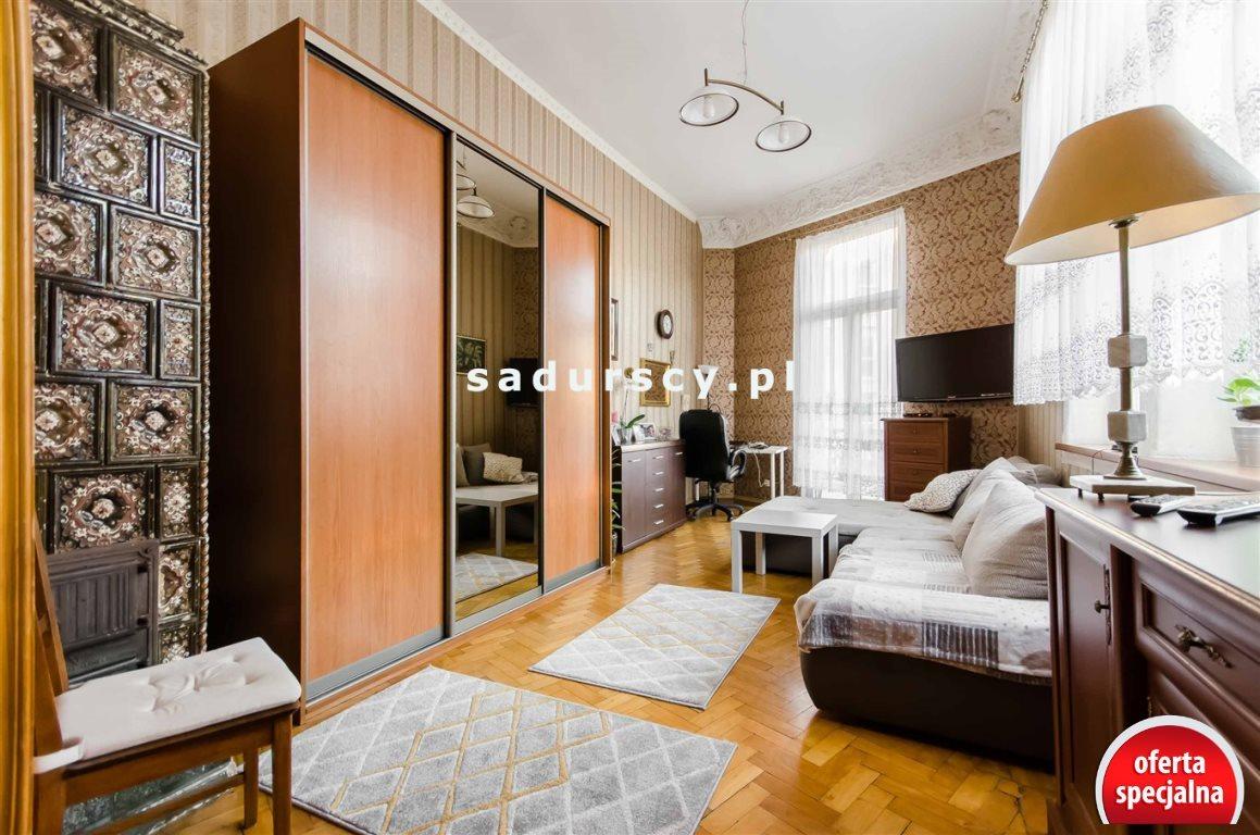 Mieszkanie dwupokojowe na sprzedaż Kraków, Stare Miasto, Stare Miasto, Zwierzyniecka  117m2 Foto 2