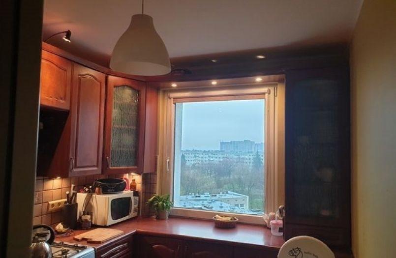Mieszkanie trzypokojowe na sprzedaż Poznań, Stare Miasto, Winogrady  66m2 Foto 6