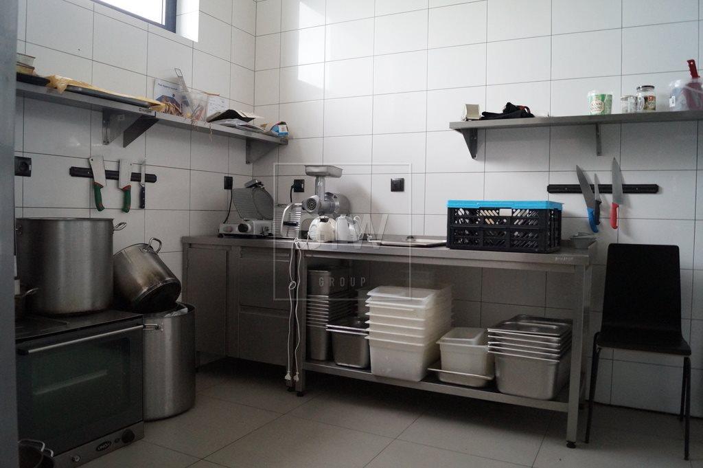Lokal użytkowy na wynajem Słomczyn  930m2 Foto 13