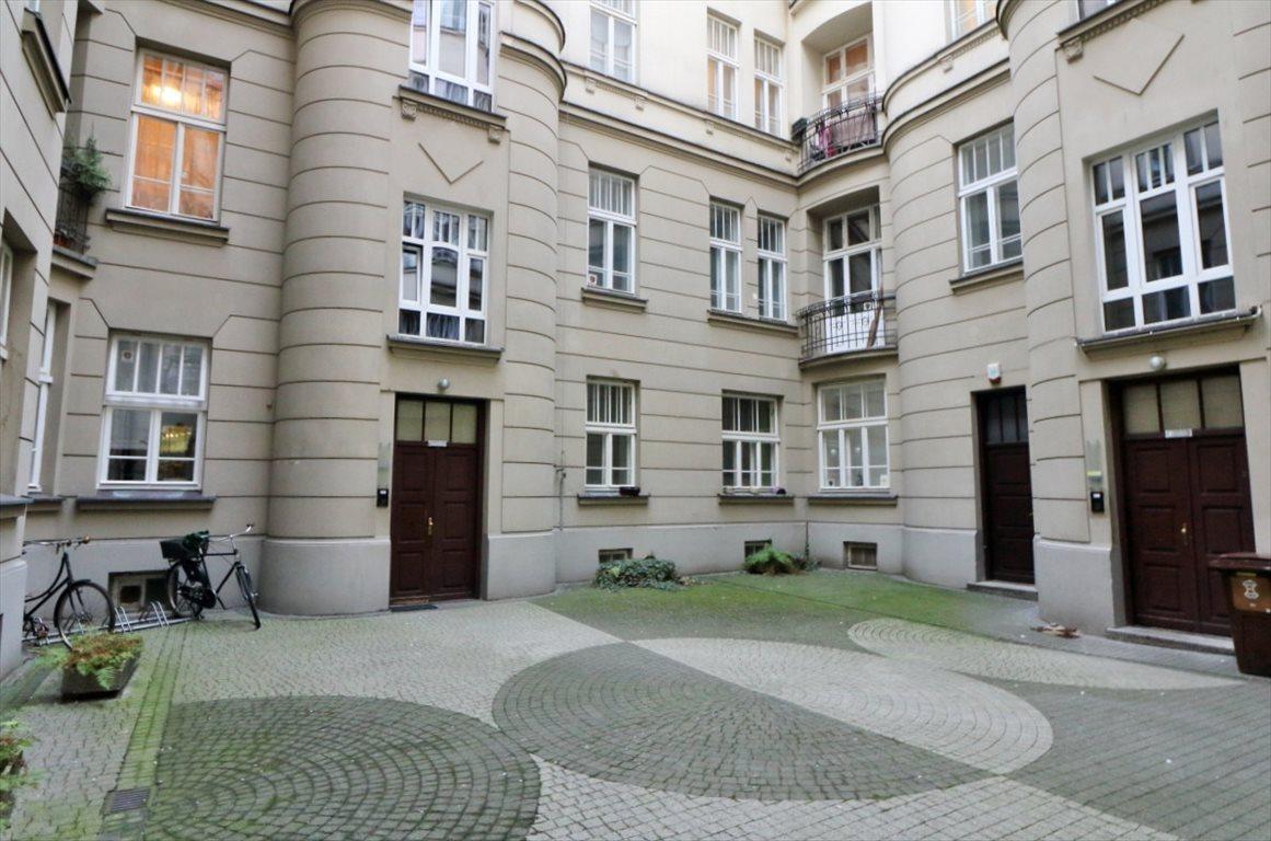 Mieszkanie dwupokojowe na sprzedaż Warszawa, Śródmieście, Emilii Plater  35m2 Foto 1