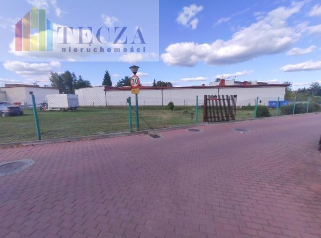 Działka komercyjna pod dzierżawę Łomianki  1013m2 Foto 1