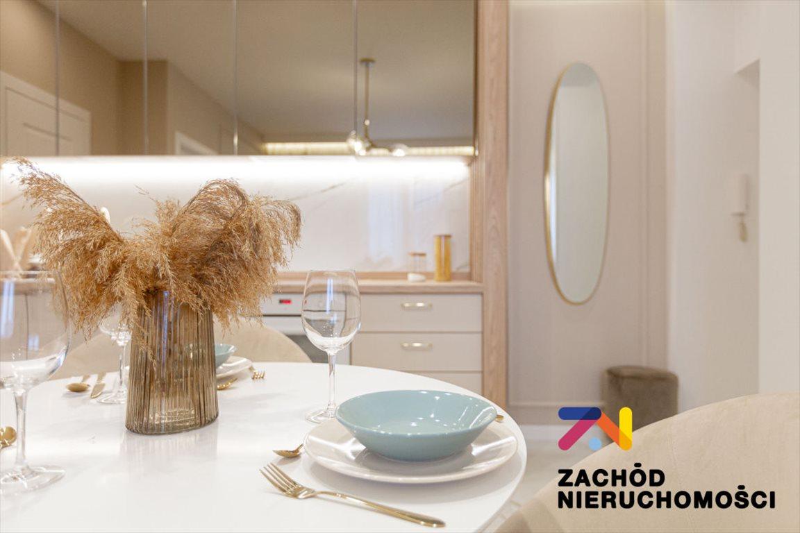 Mieszkanie dwupokojowe na wynajem Zielona Góra, Centrum  30m2 Foto 7