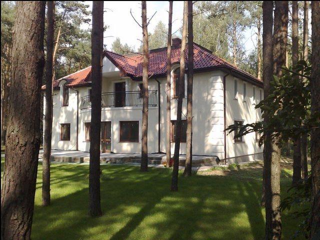 Dom na sprzedaż Czarnów, Czarnów, Starego Dębu  285m2 Foto 1